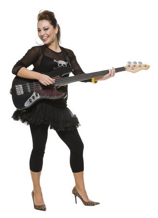 rocker girl: Rocker Girl