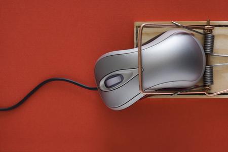 Computer Mouse Trap LANG_EVOIMAGES