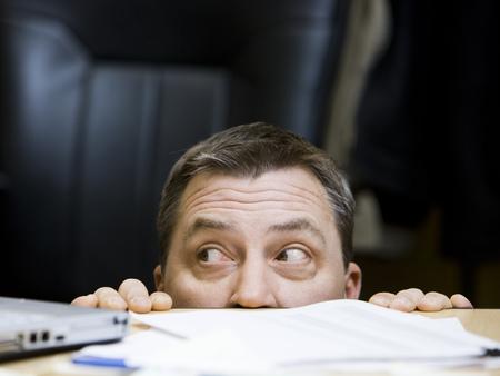 Office Worker LANG_EVOIMAGES