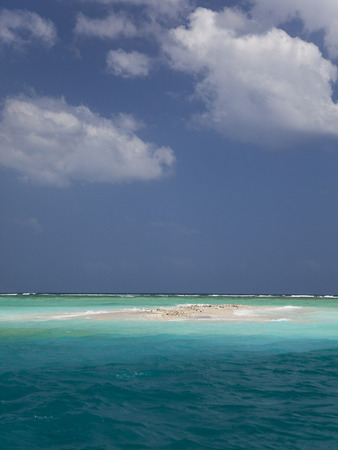 grenada: Grenada, Caribbean Sea, Seascape