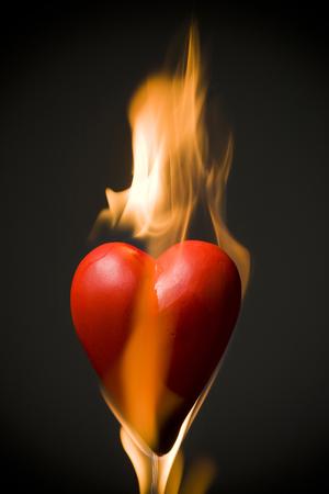 ablaze: Heart On Fire