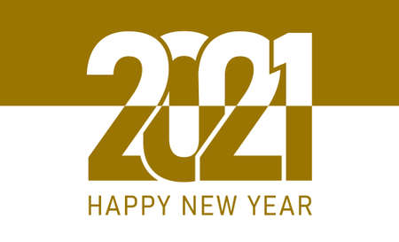 2021 happy new year, 2021 new year for calendar