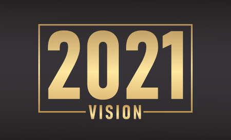 2021 vision, 2021
