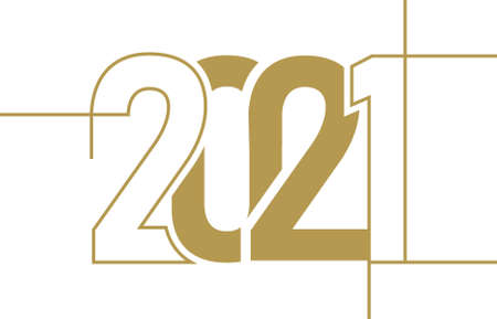 2021 happy new year, 2021 happy new year, 2021 new year for calendar or business card