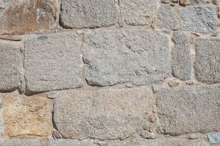 Graphic resources gray granite and cement wall close up
