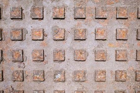 Texture graphic resource metal steel pattern close up Stock fotó
