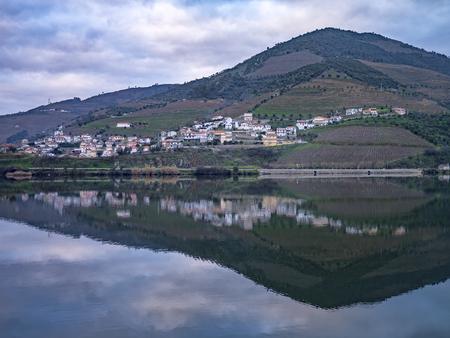 Douro River reflexes
