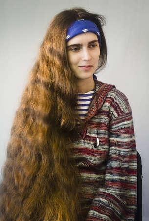 people, female, hair, elegance, human, portrait, women, hairdress, girls, photo