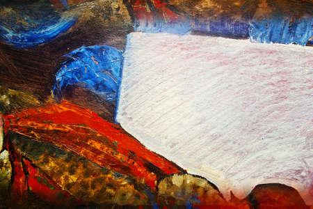 kandinsky: abstract Stock Photo