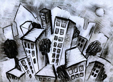 expressional: Expressional city