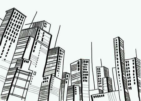 megacity photo