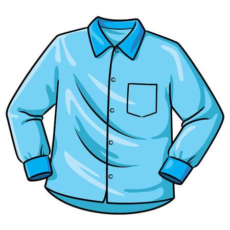 Shirt Cartoon