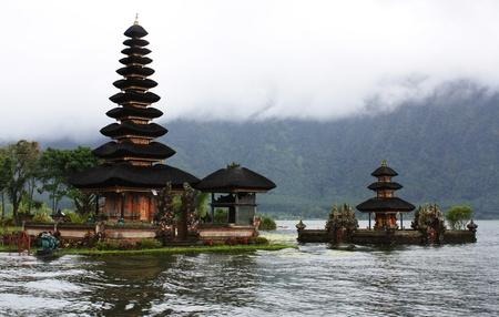 craftmanship: Bedugul Bali