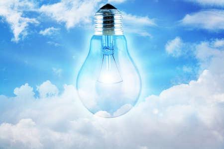 firmament: Daylight bulb