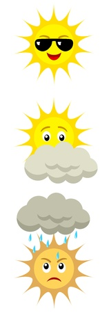 conditions: Weather icon