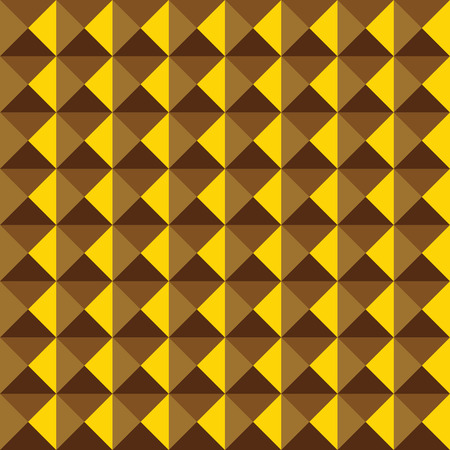 decor graphic: Abstract background of triangles, seamless pattern