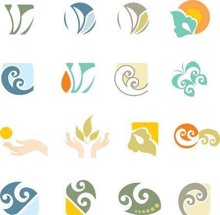 design logos Stock Vector - 3537728