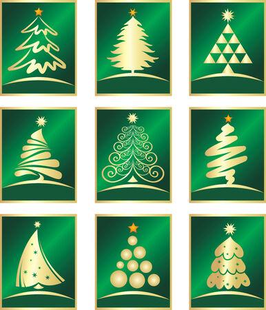 spruce: Navidad elementos de dise�o