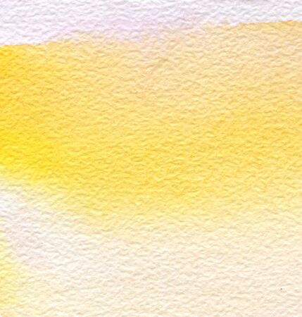 Abstract watercolor painted background photo