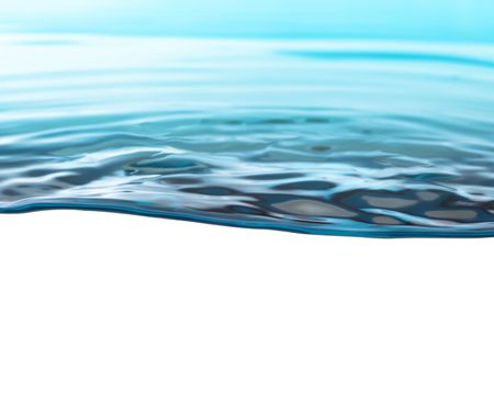 water background Stock Photo - 6768503