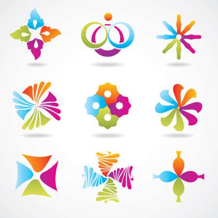 shield set: set of design elements
