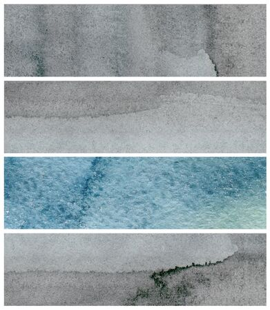 paper watercolor painted background Stock Photo - 8169789