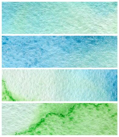 paper watercolor painted background Stock Photo - 8169739