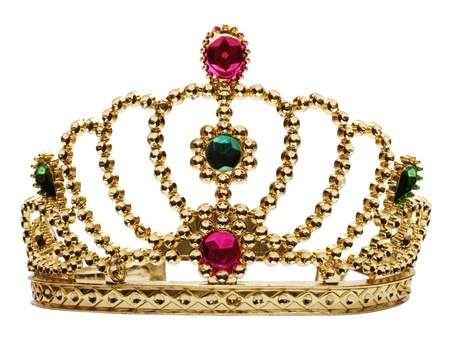 corona reina: Corona