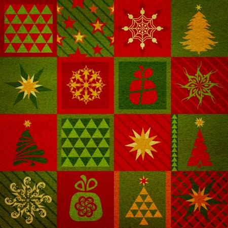christmas texture background photo