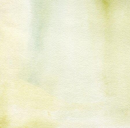 papier aquarelle peinte arrière-plan