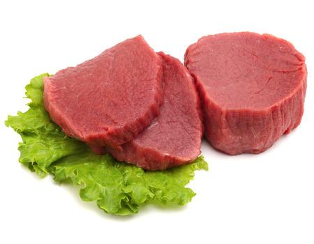 raw meat Stock Photo - 8699716
