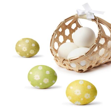 easter egg Stock Photo - 9239711