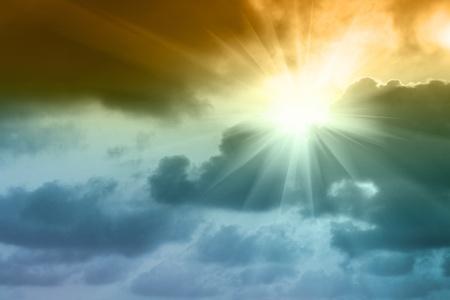 heaven: cielo