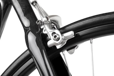 bicycle detail photo