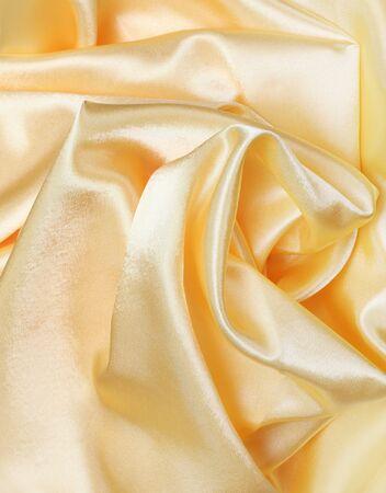 satiny: silk fabric background