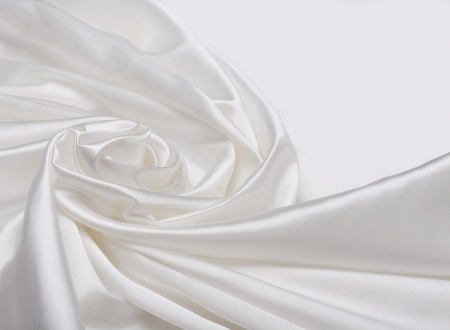 silk fabric background photo