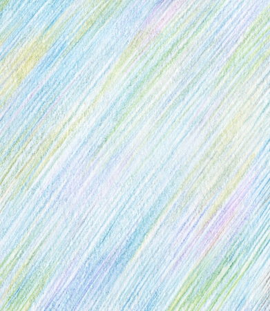 watercolor pen: Abstract draw color pencil background