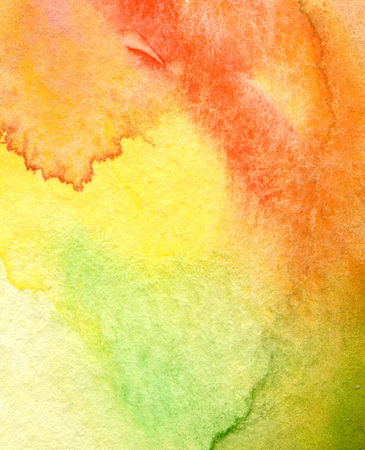 aquarelle: Abstract acrylic painted background