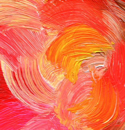 gouache: Abstract acrylic and watercolor painted background