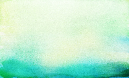 Astratto acrilico e acquerello dipinto di sfondo. Texture.
