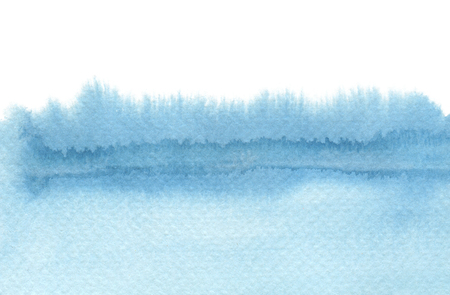 cutaway drawing: Abstract watercolor brush strokes painted background. Texture paper. Isolated.