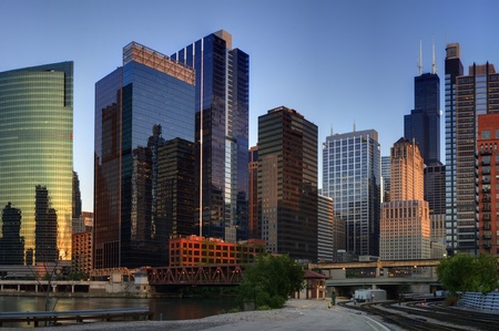 midwest usa: Chicago