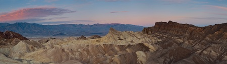 Zabriskie Point Stock Photo - 12693089