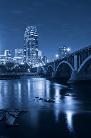 Minneapolis.
