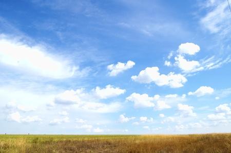 Clouds Фото со стока