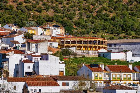 Cortes de la Frontera, Malaga Province, Andalusia, Spain, Western Europe.