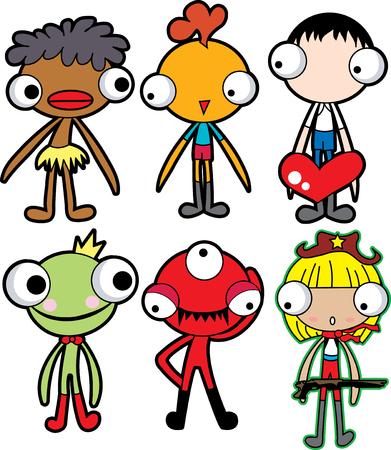 cute cartoons: Cute Cartoons