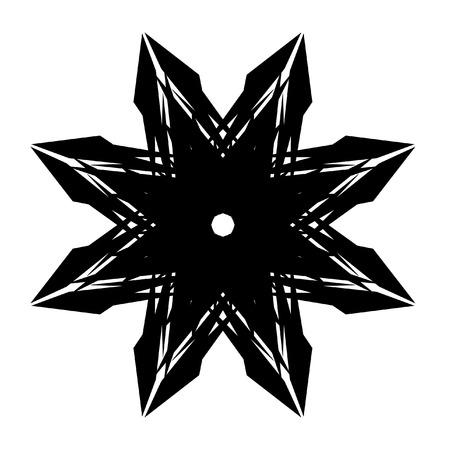 Pattern. Design.Tattoo. Ornament.