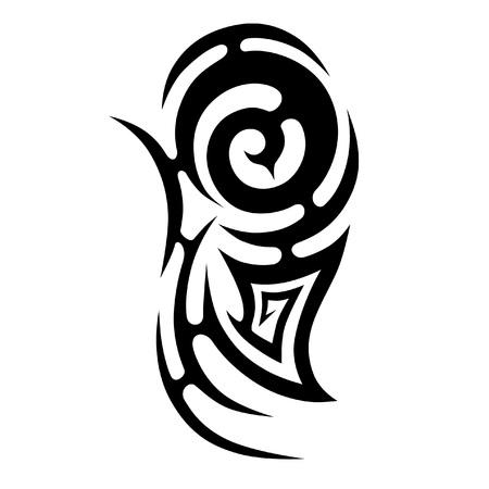 Tatouage Celtique Banque D Images Et Photos Libres De Droits 123rf
