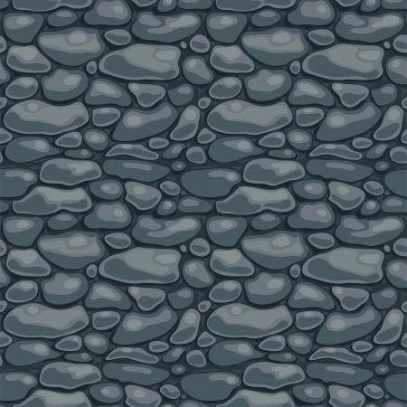 road paving: Textura transparente con la imagen de la obra de f�brica Vectores